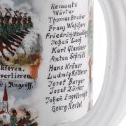 2. Chev. Regt. Taxis 2.Es. 1906/09 Dillingen –6