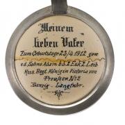 2. Esc. 2. Leib Hus. Regt. Königin Victoria von Preußen Nr.2 Danzig–Langfuhr –6