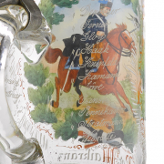 5 Esc. Hus. Regt. Kaiser Nicolaus von Russland Nr. 8 Paderborn – 6