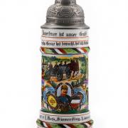Festungs-Maschinen Gew. Abt. Nr. 14 d. Metzer Inf. Rgt. Nr. 98 Metz –2