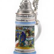 3. Bayr. Jäger Batt. Schneeschuh Batl. 1. Komp. Immenstadt i. Allgäu –5