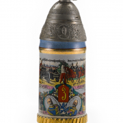 4. Battr. München K.b. 3. Feld Inf. Rgt. –2
