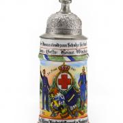 5. Cp. 15. Bayr. Inf. Regt. König Friedrich August von Sachsen in Neuburg – 2