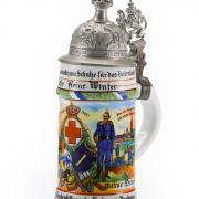 5. Cp. 15. Bayr. Inf. Regt. König Friedrich August von Sachsen in Neuburg – 5