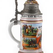 7. Comp. Gren. Reg. König Karl 5. Württ. Nr. 123 Ulm – 3