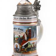 7. Comp. Gren. Reg. König Karl 5. Württ. Nr. 123 Ulm – 5