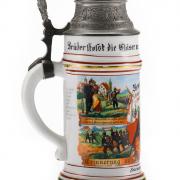 7. Comp. Inf. Regt. König Wilhelm I 6. Württ. Nr. 124 Weingarten –3
