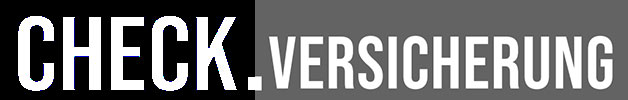 check.versicherungen Logo